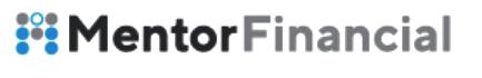 MentorFinancial Logo